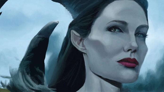 Angelina Jolie confirma que habrá secuela de Maléfica 2