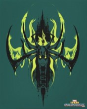 Thor Ragnarok #3
