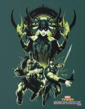 Thor Ragnarok #4