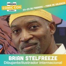 4 Brian Stelfreeze