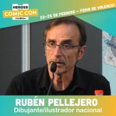 8 Rubén Pellejero