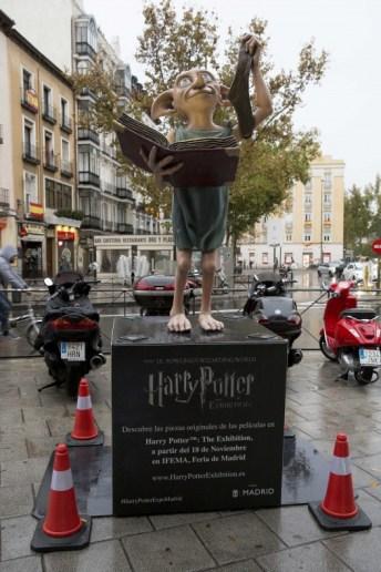 Harry Potter-replica-Dobby
