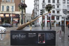 Harry Potter-replica-nimbus 2000