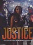 La liga de la Justicia #10