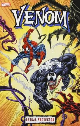 Venom Lethal Protector 1