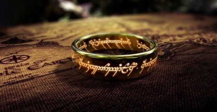 El señor de los anillos Netflix