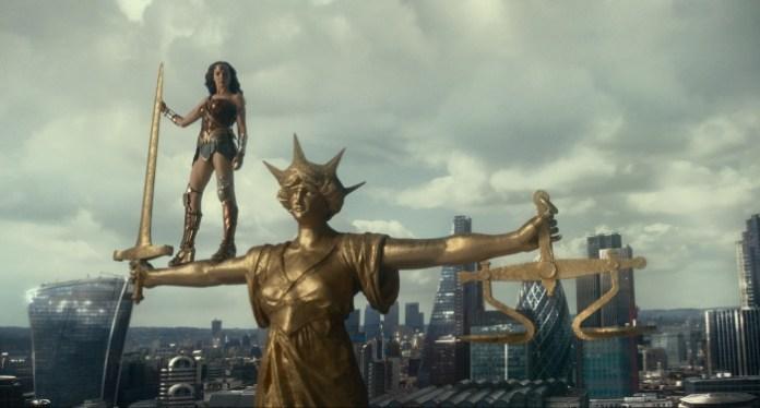 Liga de la Justicia (2)