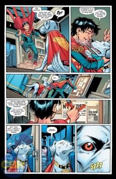 Superhijos 6