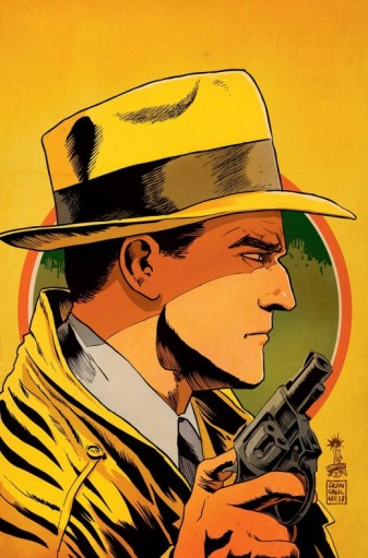 Dick Tracy (2)