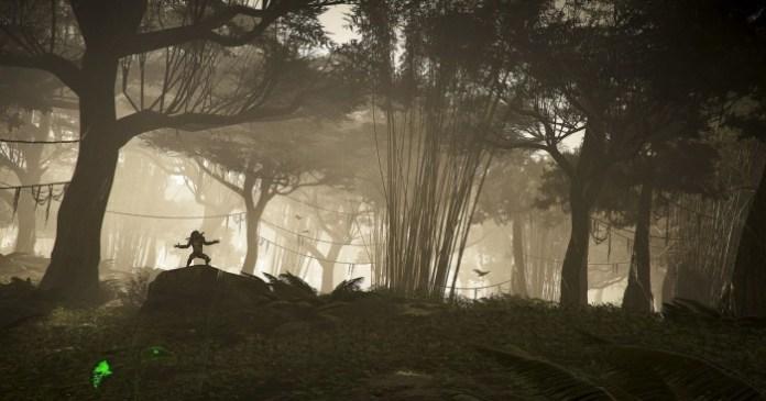 Ghost Recon Wildlands Depredador (8)