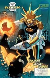 'Justice League of America' #21 4