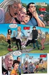 'X-Men Gold Annual' 4