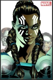 Exiles 1 Variant