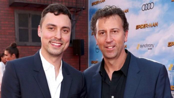John Francis Daley y Jonathan Goldstein