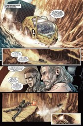 'Old Man Hawkeye' 7