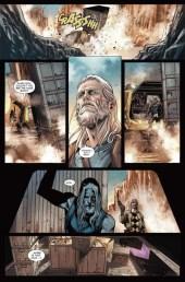 'Old Man Hawkeye' 8