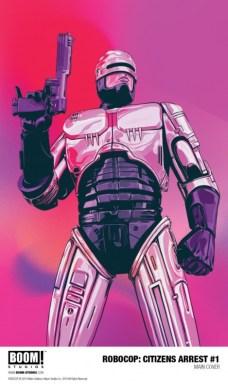 Robocop Citizens Arrest (2)