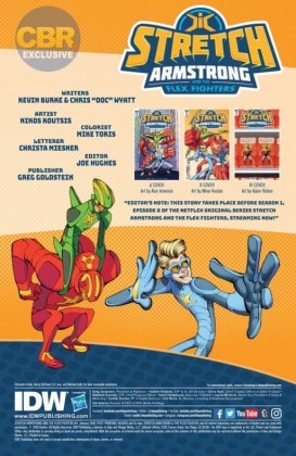 Stretch Armstrong and the Flex Fighters (1)