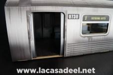 Subway Train Pop-Up Extreme Sets 8
