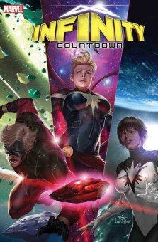 Infinity Countdown Marvel Evento (3)