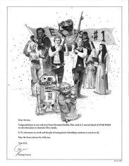 ET supera a Star Wars