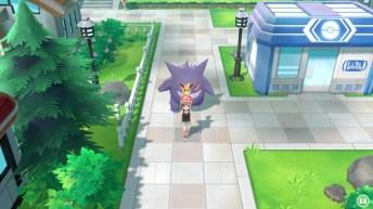 Pokemon Switch 4