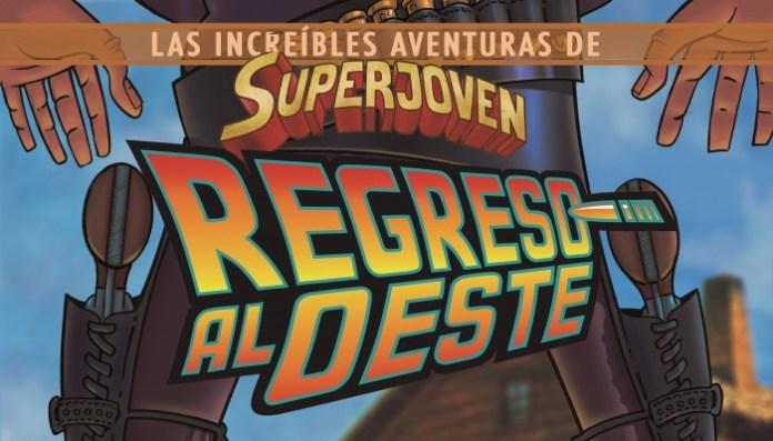 SuperJoven