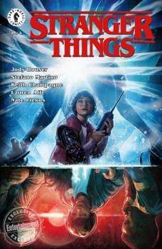 Stranger things portada 1