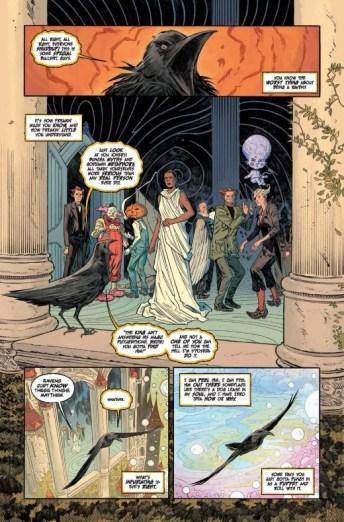 Sandman Universe 6