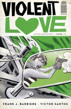 Violent Love