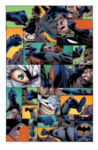 'Batman: Kings of Fear' Page 6