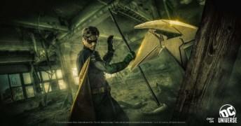 DC Universe 'Titans'