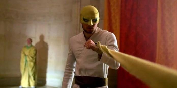 'Iron Fist' 2º Temporada