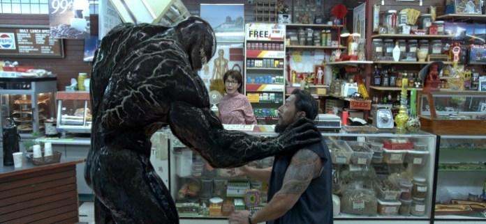 Crítica de 'Venom'