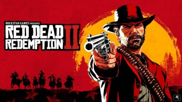 red dead redemption 2 ps4 xbox one 320185