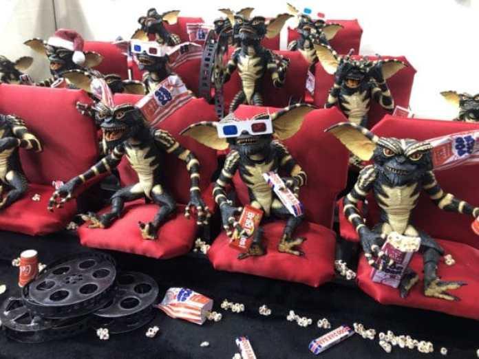 Toy Far 2019: Novedades de Neca