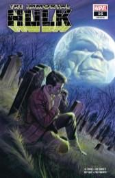Immortal Hulk 16 - portada