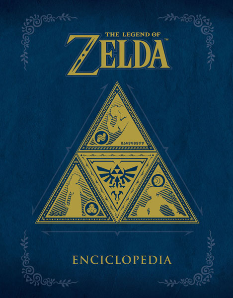 Legend Zelda