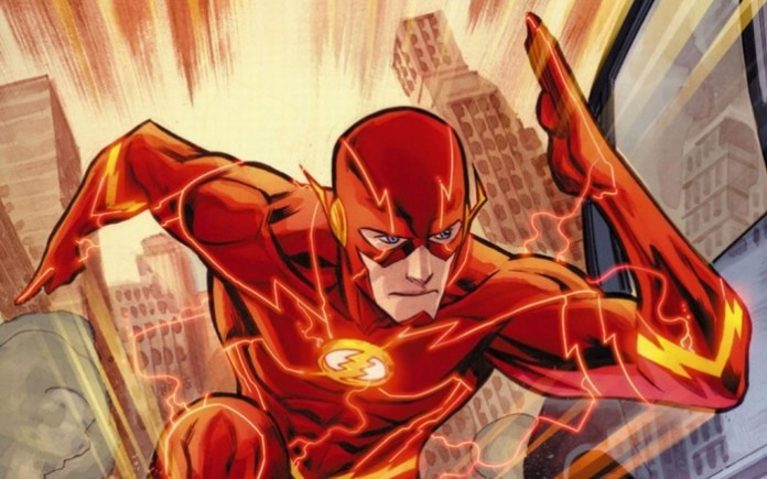 Flash destacada