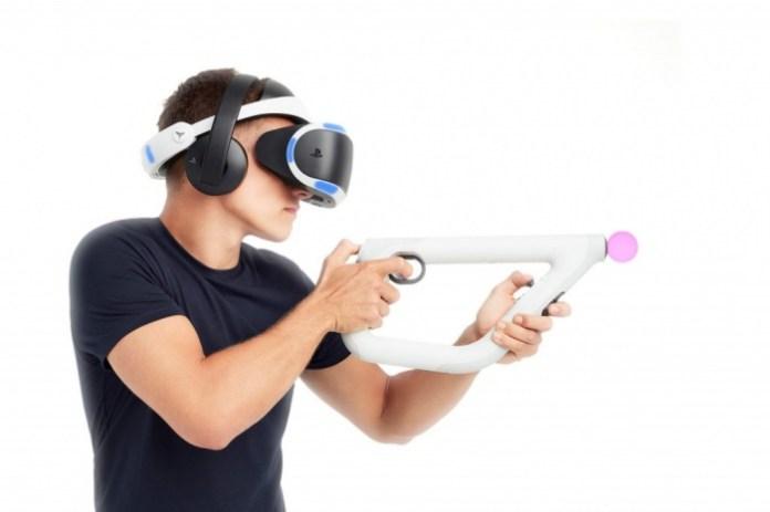 VR PS