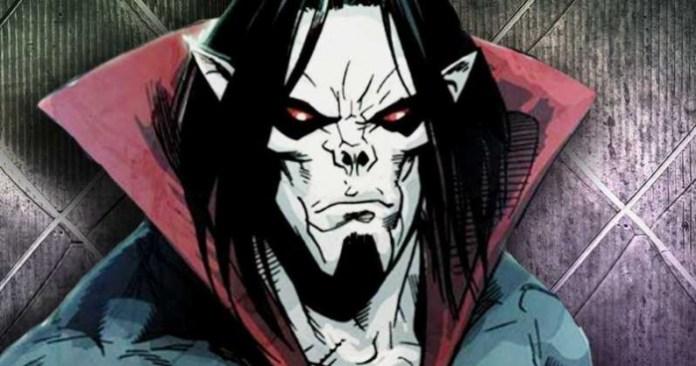Morbius Vampiro viviente