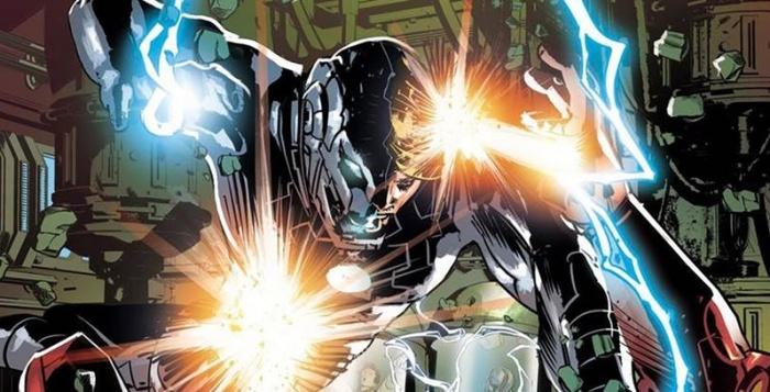 The Ultron Agenda llegará a partir de septiembre en Marvel