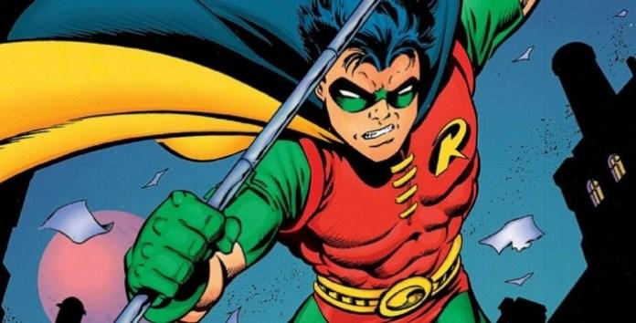 tim drake robin even better shot