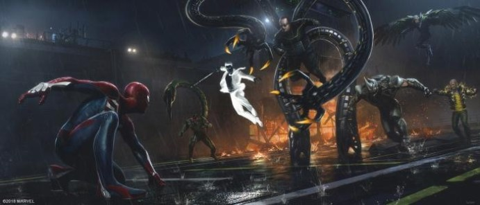 Marvel's Spider-Man 5