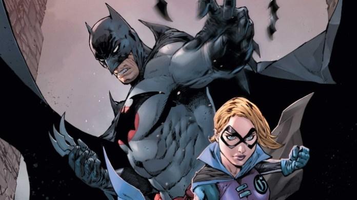 Batfamilia - Batman