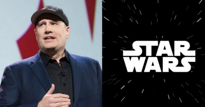 Kevin Feige - Star Wars