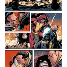 Black Adam: Year of the Villain 1