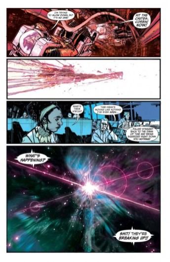 Chrononauts: Futureshock - página 09