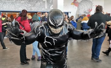 Heroes_Comic_Con_Madrid_2019 (2)