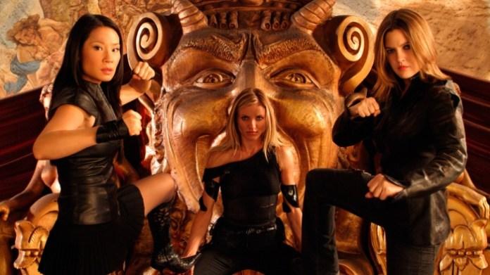 Los angeles de charlie 2003